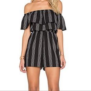Lucca Couture Dresses - Lucca Couture Romper